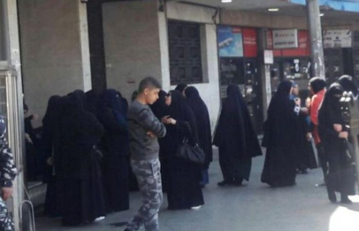 أهالي الموقوفين الإسلاميين انطلقوا من طرابلس إلى رومية