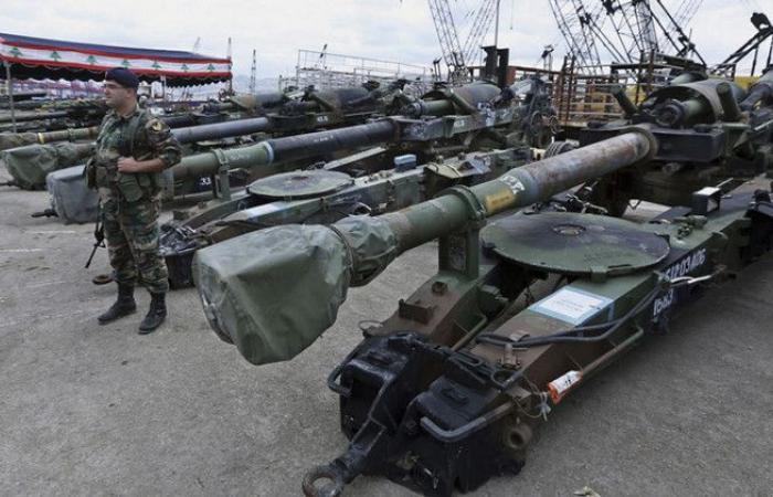"""ورقة من قيادة الجيش إلى """"روما 2"""": هذا ما تحتاجه المؤسسة العسكرية"""