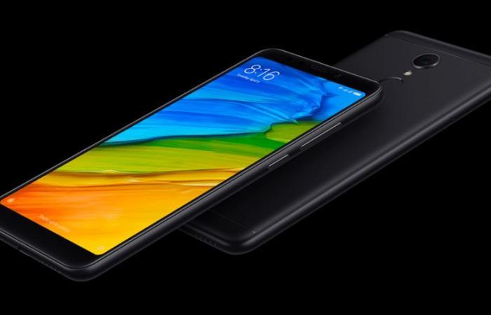 سوق دوت كوم تطلق عرض التخفيض المؤقت على هاتف Redmi 5
