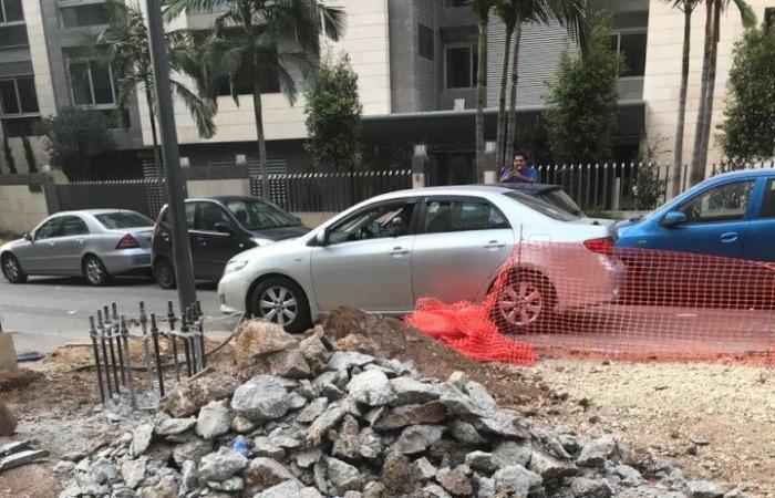 جنبلاط: الارصفة الجديدة للبلدية استمرار في ازالة ذاكرة بيروت