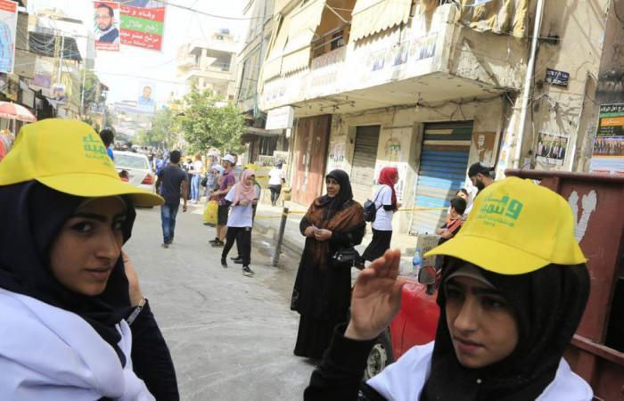 """""""حزب الله"""" استنفر قواه في بعلبك-الهرمل ويدرس كيفية توزيع اصواته التفضيلية"""