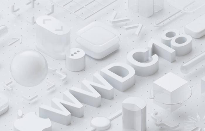انطلاقمؤتمر آبل العالميللمطورينWWDCفي سان خوسيه 4يونيو