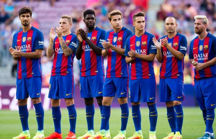 أخبار سارّة لبرشلونة قبل موقعة تشيلسي!