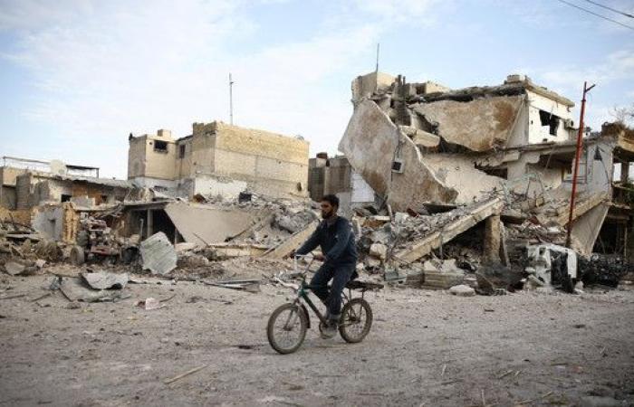 موسكو: تمديد الهدنة الإنسانية في دوما السورية ليومين