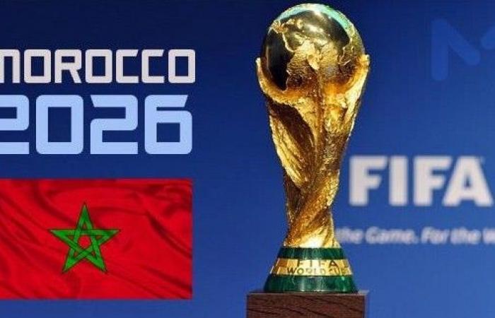 مونديال 2026: السعودية تحارب المغرب..والمغاربة يردّون بحزم!