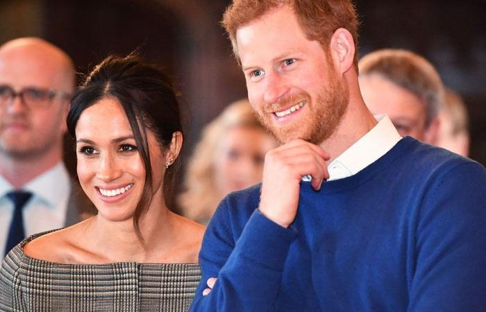 تفاصيل جديدة عن زفاف الأمير هاري وخطيبته