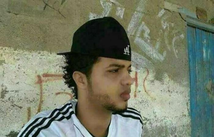 تشييع لاعب كرة قتله الحوثيون يتحول لمظاهرة غاضبة