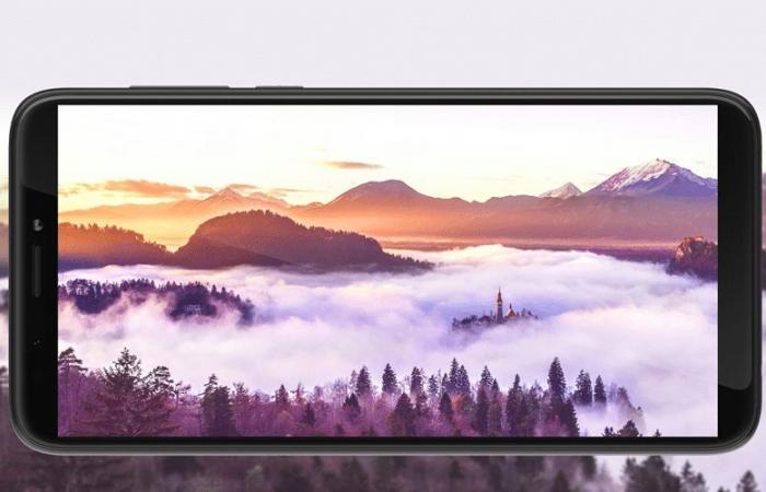إتش تي سي تطلق هاتفين من الفئة المتوسطة HTC Desire 12 وHTC Desire 12+