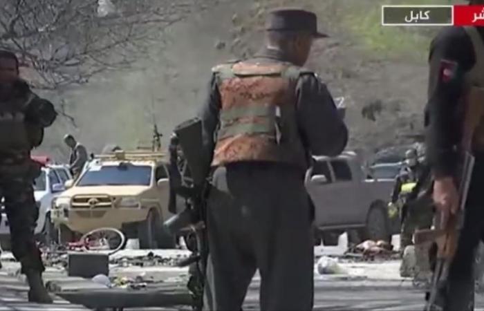 عشرات القتلى بهجوم انتحاري بعيد النيروز بكابل