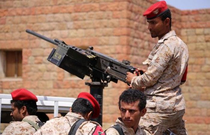 ناطع اليمنية في يد الشرعية.. وفتح الطريق إلى ذمار