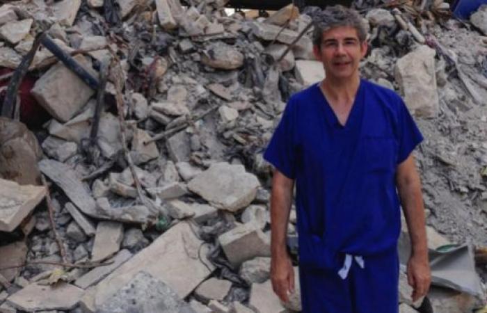 تليغراف: بث مباشر لجراحة أدى لقصف مستشفى ميداني بسوريا