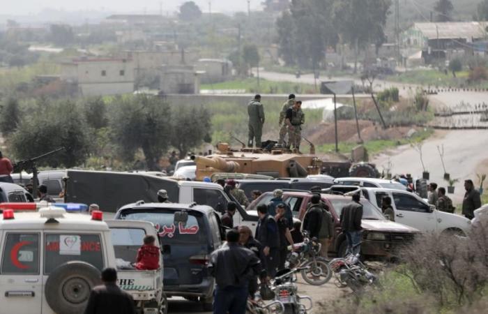 القوات التركية تتجه شرق الفرات بعد منبج