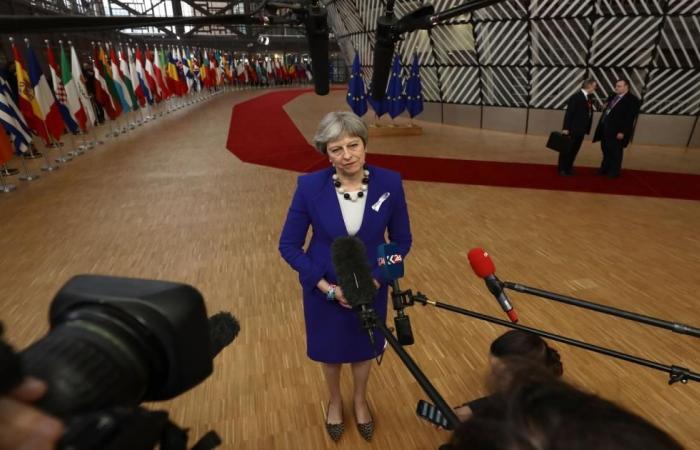 قادة أوروبا يبحثون ملفات روسيا وتركيا