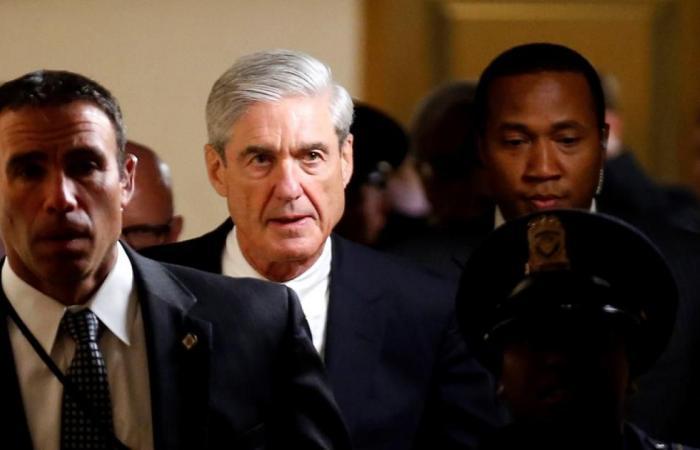 تحقيقات مولر تكشف عن عميل مخابرات روسي