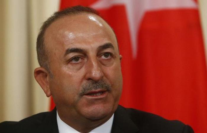 تركيا: سنطرد الأكراد من حدود سوريا ما لم نتفق مع أميركا
