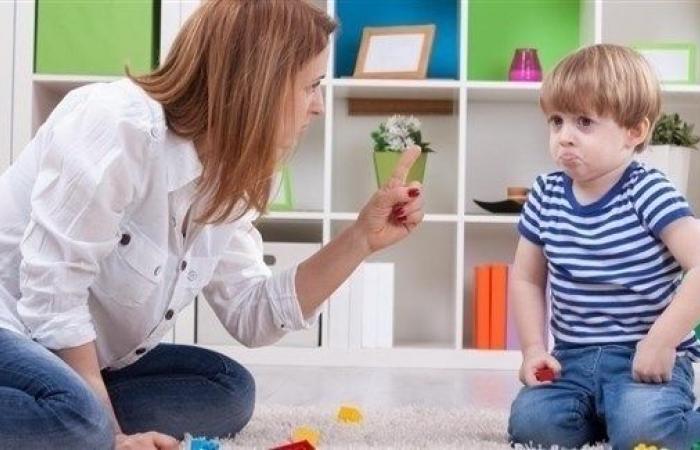 الإساءة اللفظية للطفل تعرضه للإدمان لاحقاً
