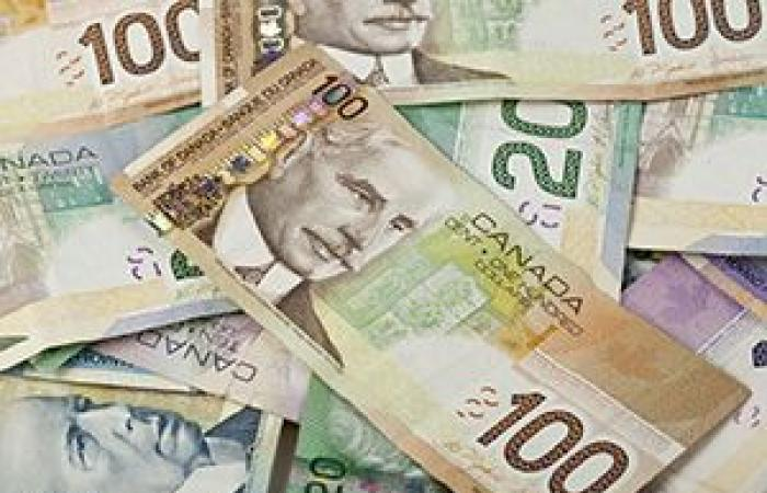 مبيعات التجزئة الكندية أقل من التوقعات