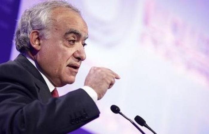 سلامة يعلن عن مباحثات أخيرة لتعديل الاتفاق الليبي