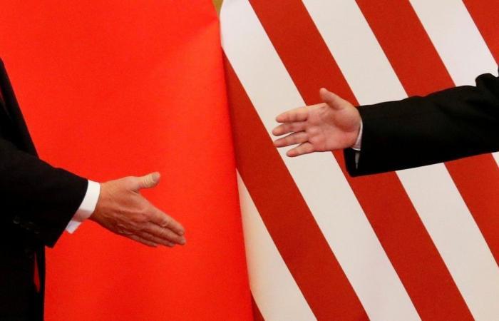 عقوبات اقتصادية أميركية تستهدف الصين
