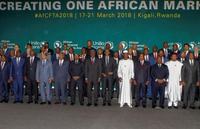 المغرب يوافق على الانضمام لمنطقة التبادل الحر بإفريقيا