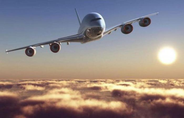 وفاة مسافرة سودانية قبل هبوط طائرتها بالقاهرة