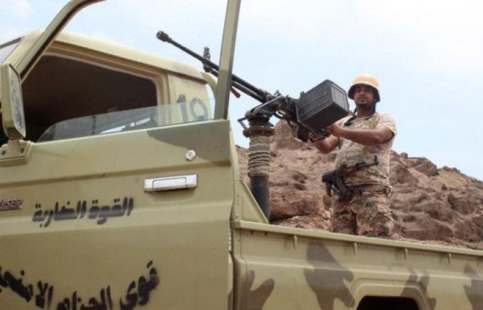 قتلى وجرحى من الحوثيين في معارك بصعدة
