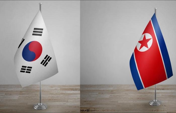 محادثات رفيعة بين الكوريتين الأسبوع المقبل
