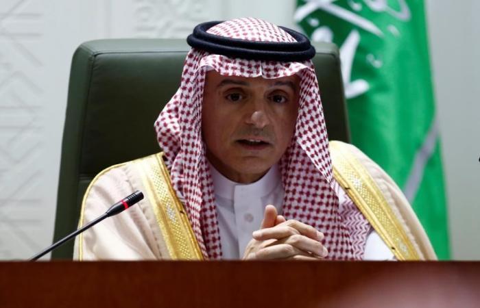إيران: السعودية هي مصدر الإرهاب ومنبع التطرف