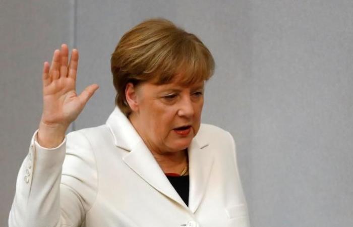 مسؤول ألماني بارز يؤيد الاعتراف الرسمي بالإسلام