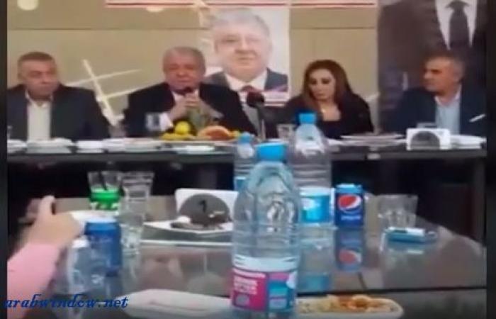 """بالفيديو- من قصد المشنوق بـ""""الأوباش""""؟"""