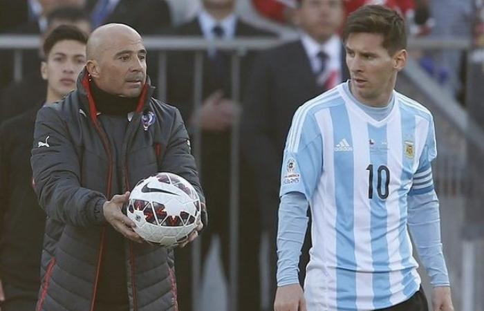 منتخب الأرجنتين هو منتخب ميسي