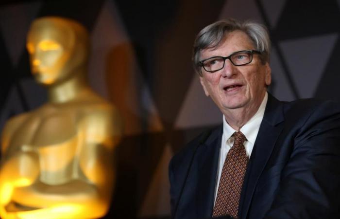 رئيس أكاديمية الأوسكار ينفي اتهامات بالتحرش الجنسي