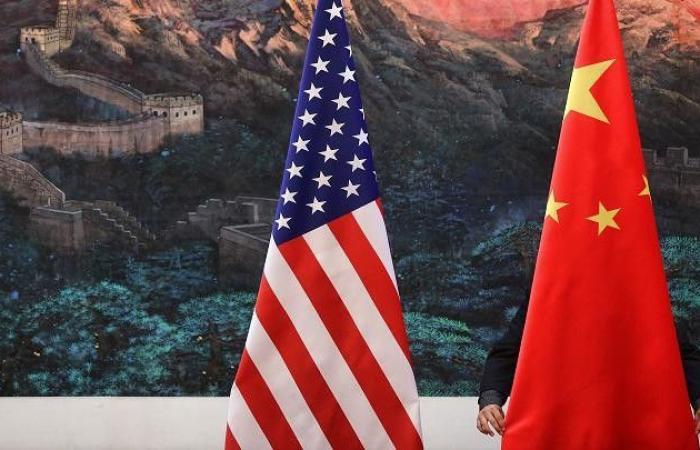 الصين تحذر الولايات المتحدة: لا تخشى حربا تجارية
