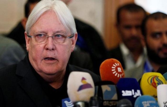 المبعوث الأممي بصنعاء للقاء قيادات الحوثي وحزب المؤتمر