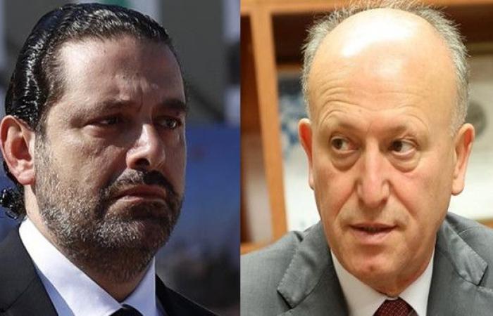 ريفي للحريري: اسحب أزلام النظام السوري من لوائحك