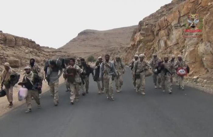 اليمن.. عشرات القتلى من الحوثيين في قصف على شرقي صنعاء