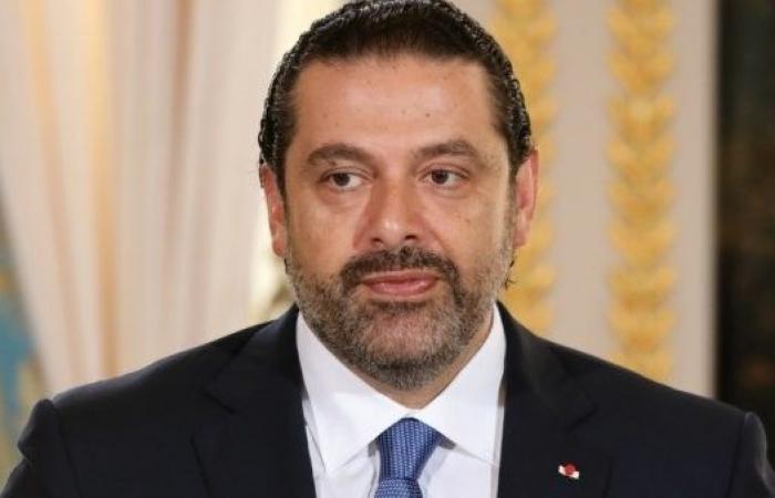 الحريري يدين إطلاق صواريخ على السعودية: لبذل الجهود لمنع تفاقم الأوضاع