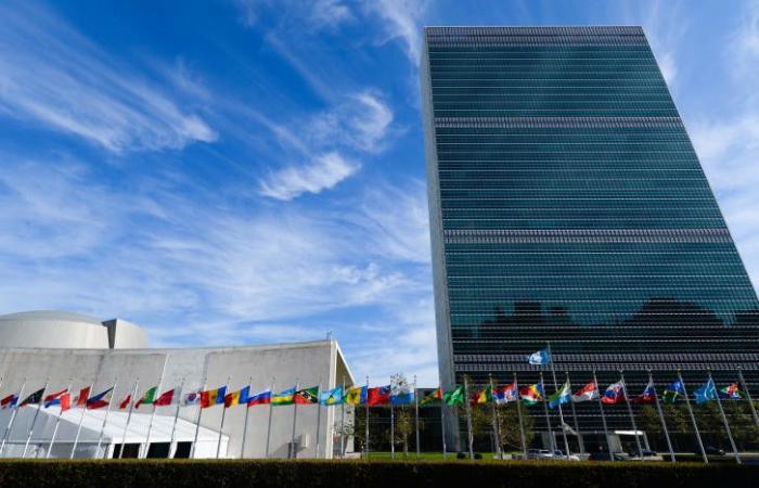 لبنان مشاركاً في لجنة الأمم المتحدة المعنية بوضع المرأة