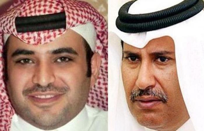 القحطاني لحمد بن جاسم: لا حل إلا بالرياض مهما حاولتم