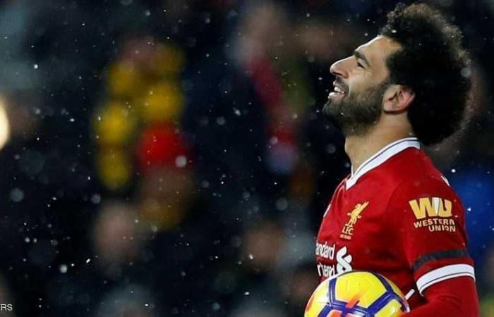"""ليفربول يحصّن صلاح بـ""""عرض لا يرفض"""""""