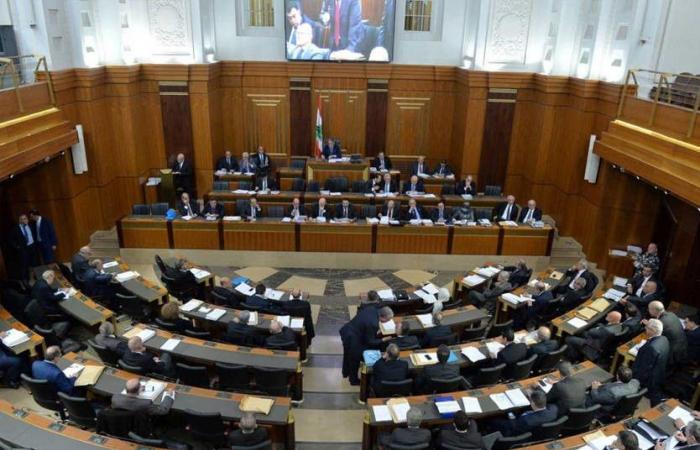 انعقاد مجلس النواب الأربعاء والخميس لمناقشة الموازنة وإقرارها
