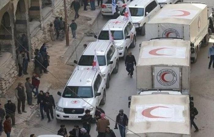 المعارضة السورية: لا نثق بالأسد لإدخال المساعدات