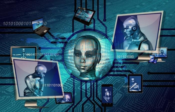 كيف سيغير الذكاء الاصطناعي مفهوم الأمن الإلكتروني