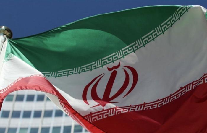 انفجار يهز ايران