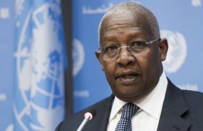 وزير الخارجية الأوغندي: نأمل أن نحقق تعاونا مثمرا مع مصر