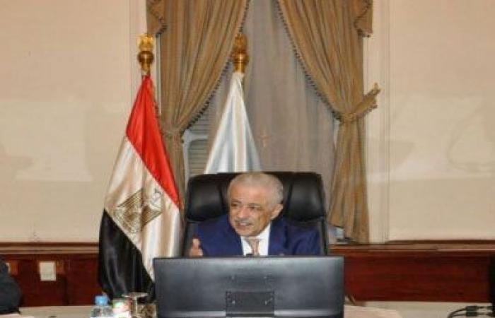 شوقي: مصر ستقفز إلى العشرة الأوائل خلال 4 سنوات في التقارير الدولية