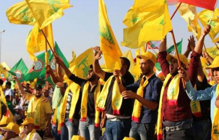 بالفيديو… حزب الله مصر على الإستفزاز في الأشرفية