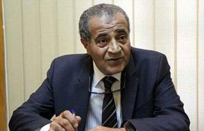 وزير التموين: زيادة المعروض من السلع بنسبة 150% استعدادا لرمضان