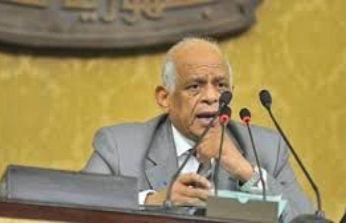 رئيس النواب يحيل مشروعي قانونين حول «تنظيم شؤون أعضاء المهن الطبية» للجان المختصة