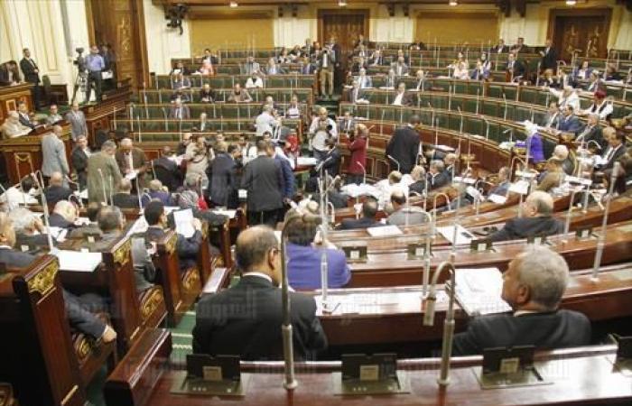 مجلس النواب يوافق على الحساب الختامي لموازنة 2016-2017
